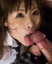 Aina Shirohane - Tokyo Face Fuck - BlowJobJapan - JAVNETWORK.COM