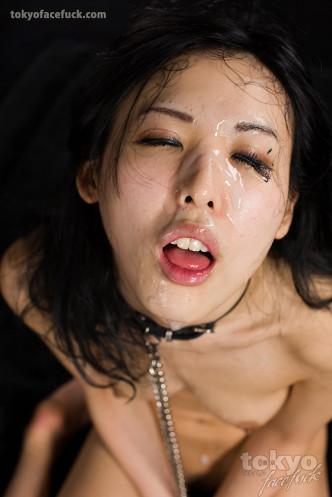 Natsuki Yokoyama - Tokyo Face Fuck - JAVNetwork.com