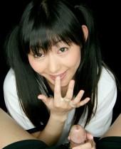 Anri Kawai - HandJobJapan - TekokiJapan - JAVNetwork.com