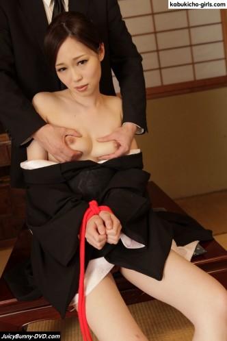 JAV Idol Misaki Yoshimura Dirty-Minded Wife Advent 53, 吉村美咲 SKY-320, Kabukicho-Girls, JAV, AV, Idols, JAV Idols, Japanese, adult, video