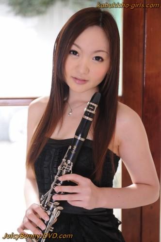 JAV Idol Himari Yabe in Red Hot Jam 303, RHJ-303