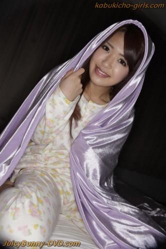 Satomi Kirihara, Sky Angel 154, SKY-259