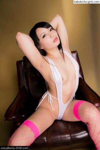 JAV Idol Kokona Sakurai, 桜井心菜, Thick Cum Creampie 3 Times, Kokona Sakurai KTG-004
