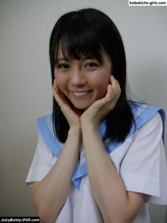 JAV Idol Mai Araki, 荒木まい Red Hot Jam 381, RHJ-381, Kabukicho-Girls