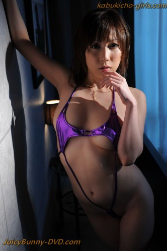 Mirei Yokoyama: JAV Idol Gallery from Red Hot Jam 241