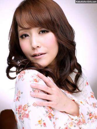 Nao Kato, 加藤なお, Model Collection Madams