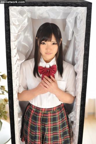 JAV Idol Honoka Himeno, Beauty Girl as Doll, 姫野萌花, 2時間少女