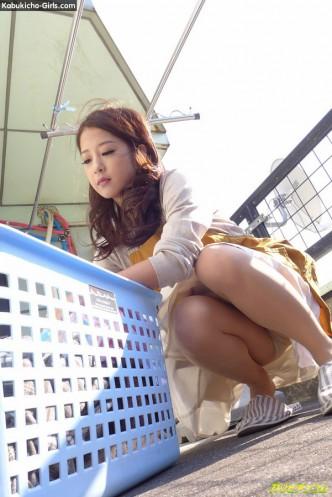 JAV Idol Satomi Suzuki, Sexually Frustrated Married Woman, 鈴木さとみ, 欲求不満な巨乳人妻