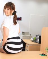 JAV Idol Yui Nishikawa, Juicy Office Lady