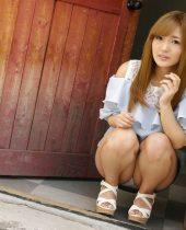 JAV Idol Hana Aoyama, I